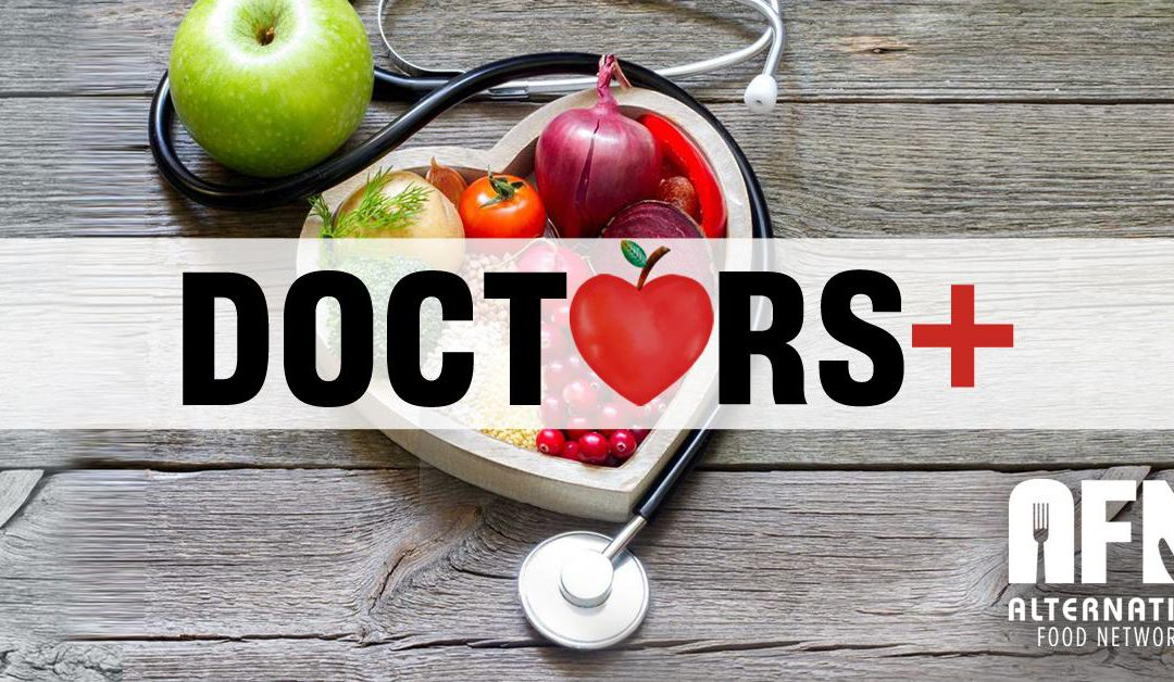 Listen to Dr. Esther Konigsberg on Doctors+ Podcast, Covid Recovery: What to Eat and Drink
